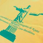 京都外国語大学 ブラジルポルトガル語学科製作 ポロシャツ