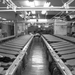 DoInk のプリント工場