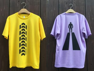 ドライTシャツ.#300ACT